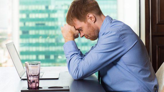 5 problemas gerados por funcionários pouco comprometidos